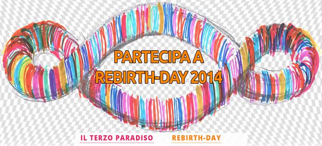 REBIRTH DAY 2014