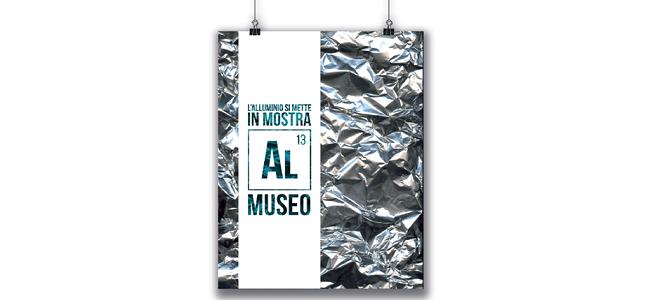 AL MUSEO - EXHIBITION ITALY
