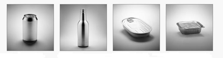 alluminio, cosa separare in casa - Copia