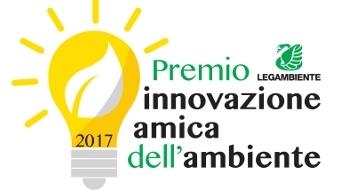 premio innovazione amica dell'ambiente - logo
