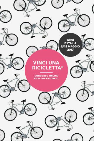 ricicloamatore 2017 postcard fronte