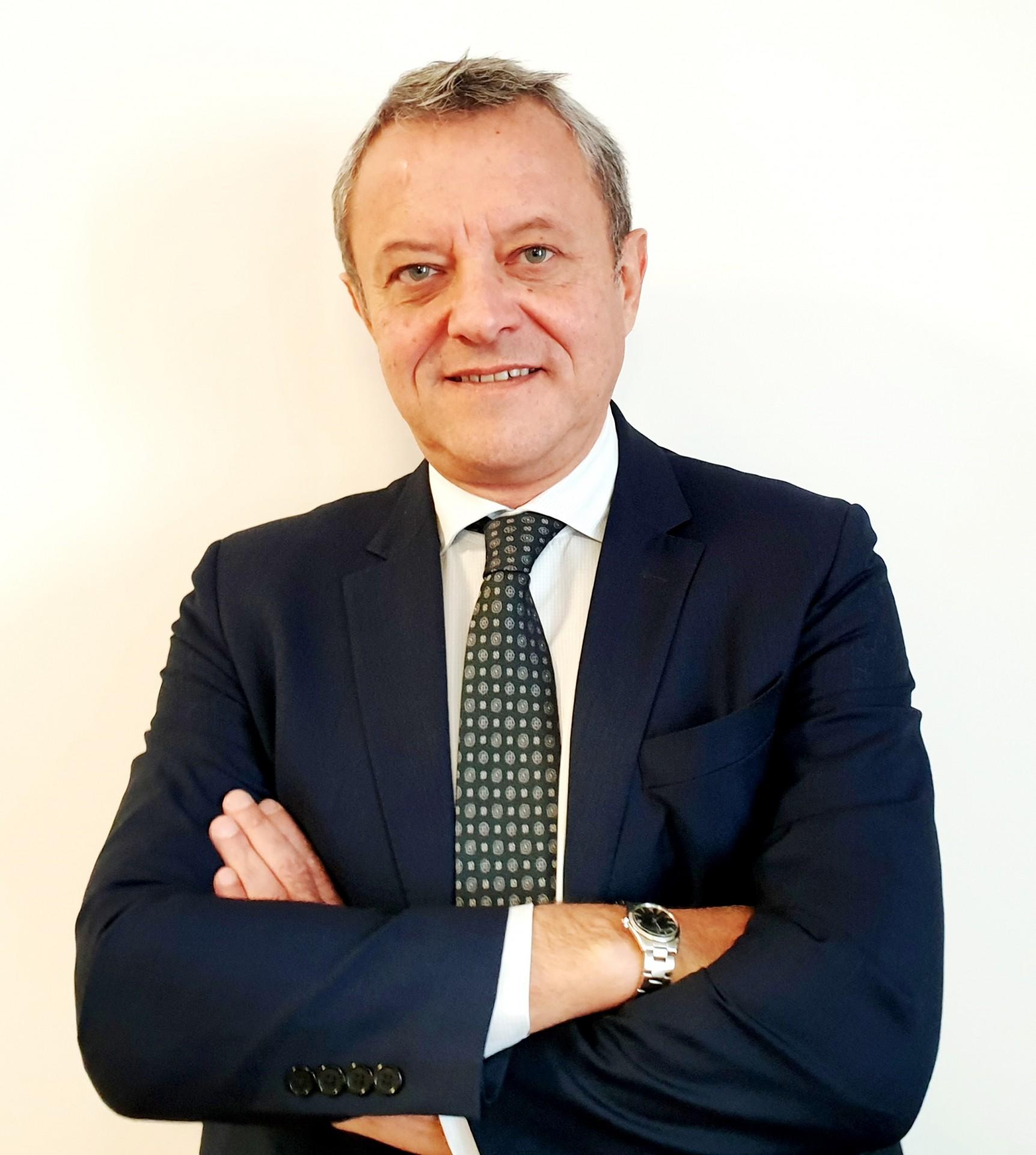 CARMINE BRUNO REA _ PRESIDENTE CIAL