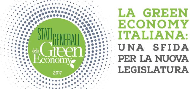 stati generali ecomondo 17 - green economy