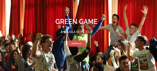 green game calabria _ cover