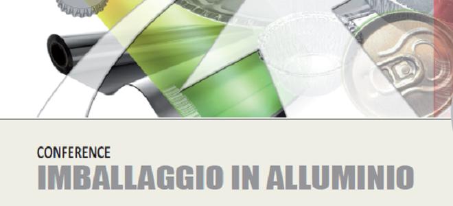 conference IMBALLO ALLUMINIO firenze 14 febbraio 2018