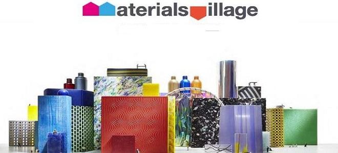 materials vilage 2018