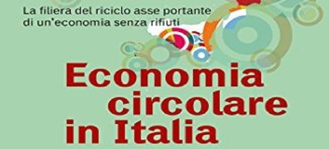 economia circolare in italia