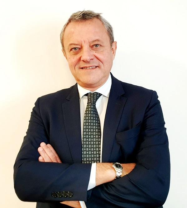 Bruno Rea_Presidente CIAL