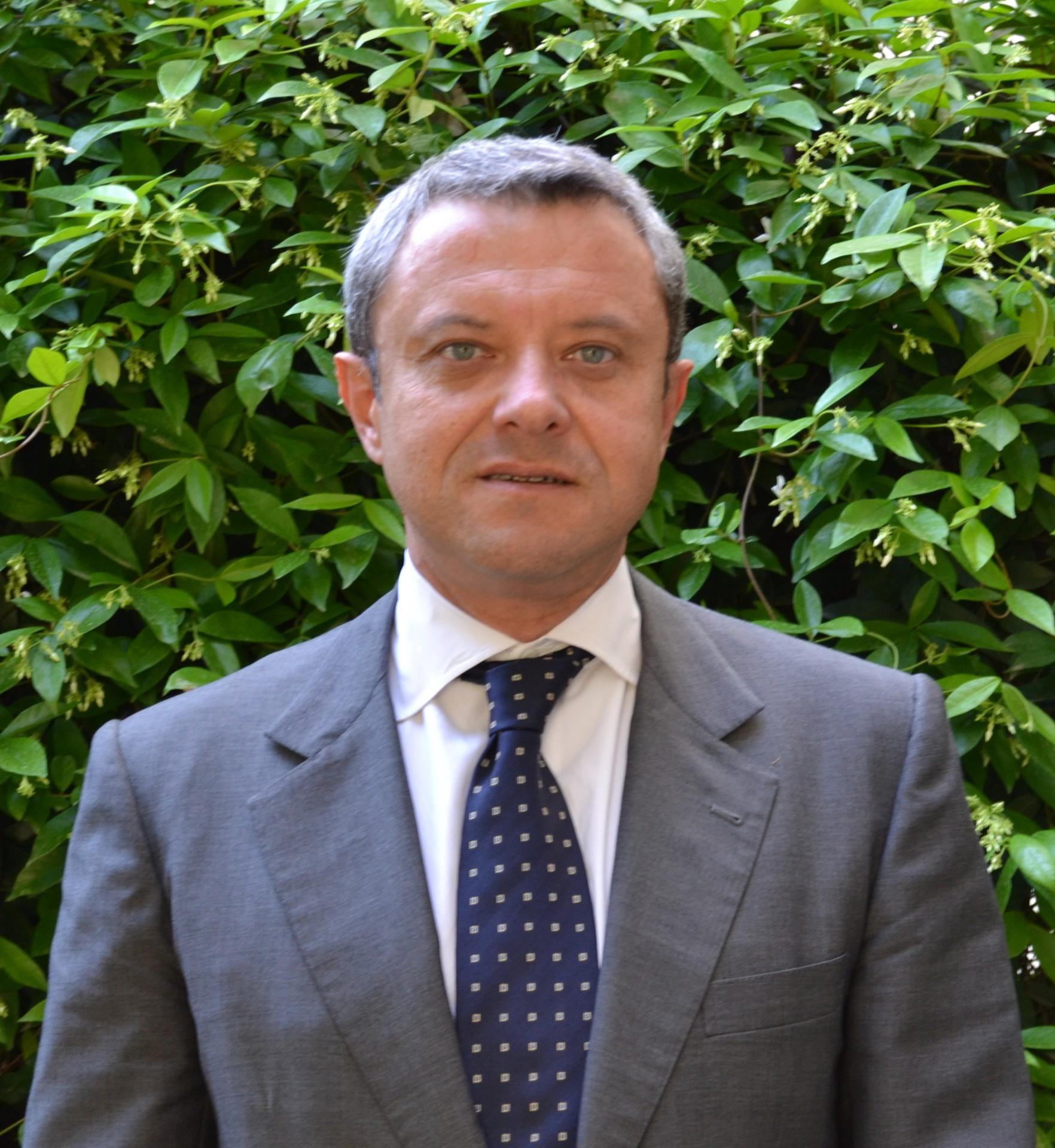 Carmine Bruno Rea - Presidente CiAL