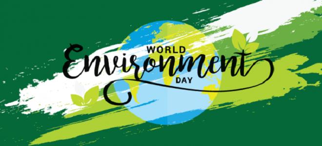 giornata mondiale ambiente 2019